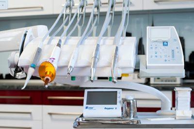 Wyposażenie gabinetu dentystycznego w Wodzisławiu Śląskim